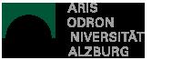 Logo der Paris Lodron Universität Salzburg