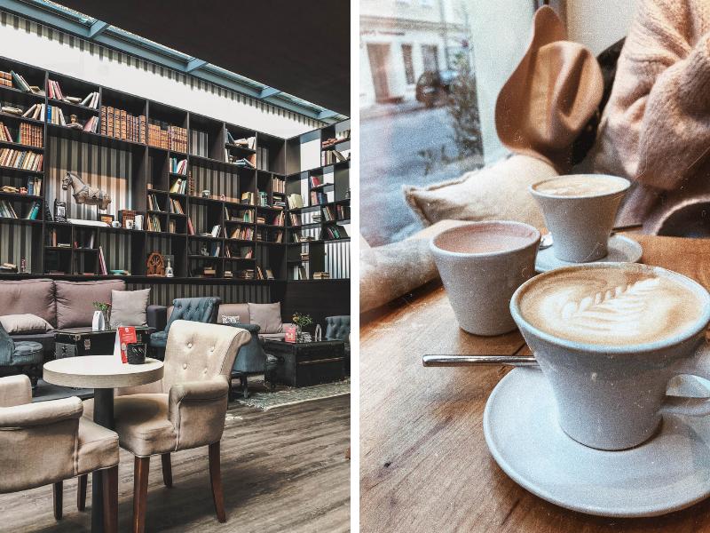 Foto: Kaffee und Kaffeehaus