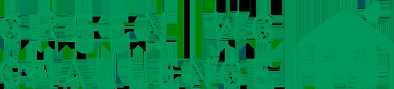 Farbenfrohe Detailaufnahme von Labor-Utensilien.