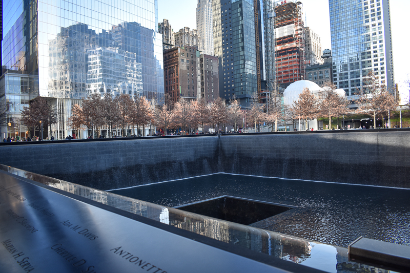 Memorial of World Trade Center_2