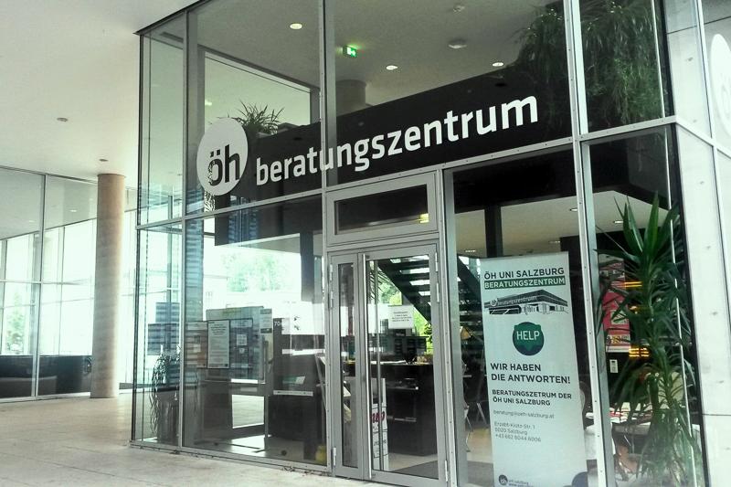 ÖH Beratungszentrum Salzburg