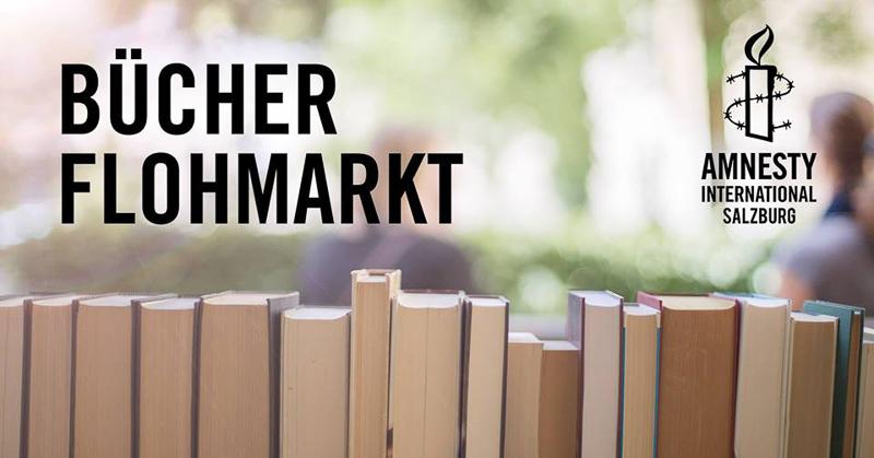 Viele Bücher aneinandergereit