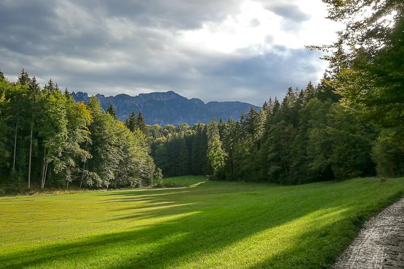 Wanderziele Naturpark Untersberg