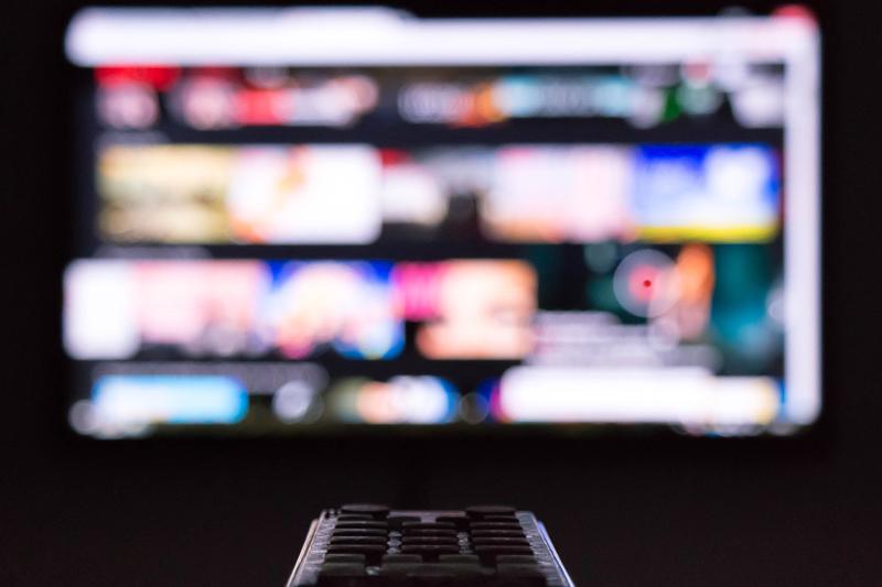 Digital Detox Smart-TV