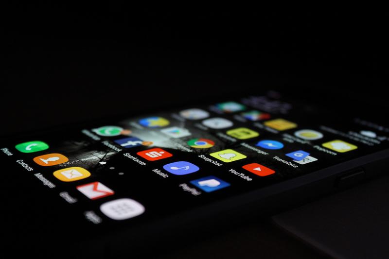 Digital Detox Smartphone Apps