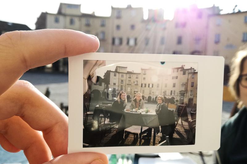 Erasmus+ Studienaufenthalt an der Università degli Studi Firenze – Italien