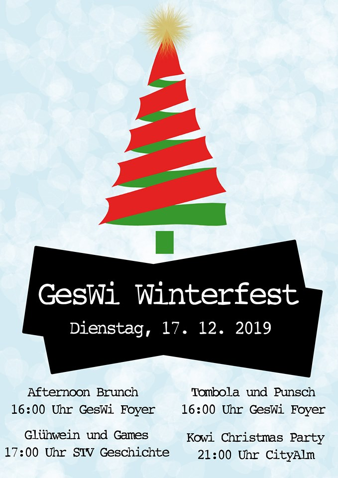 GesWi Winterfest