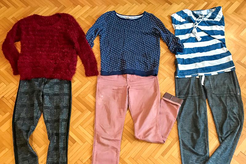 Nachhaltigkeit Faire Kleidung Kleidertausch
