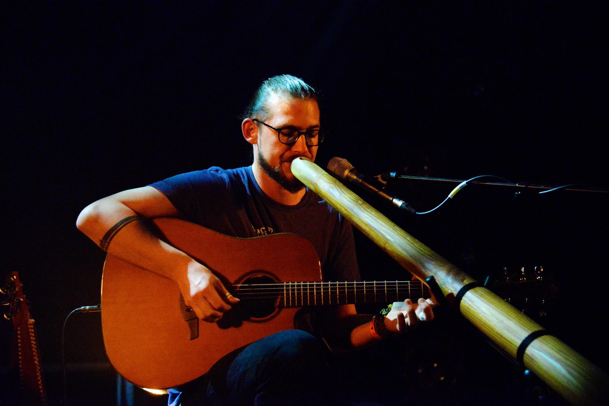 Rockhouse Didgeridoo