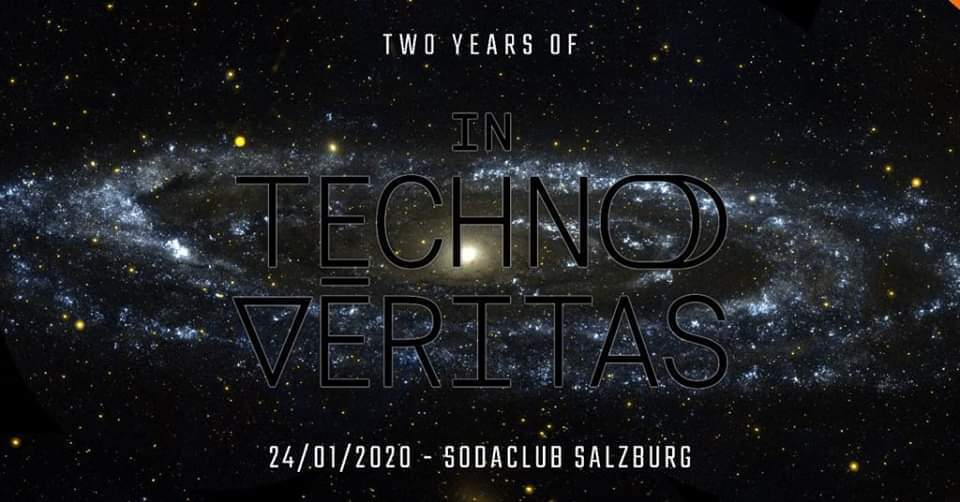 SodaClub In Techno Veritas