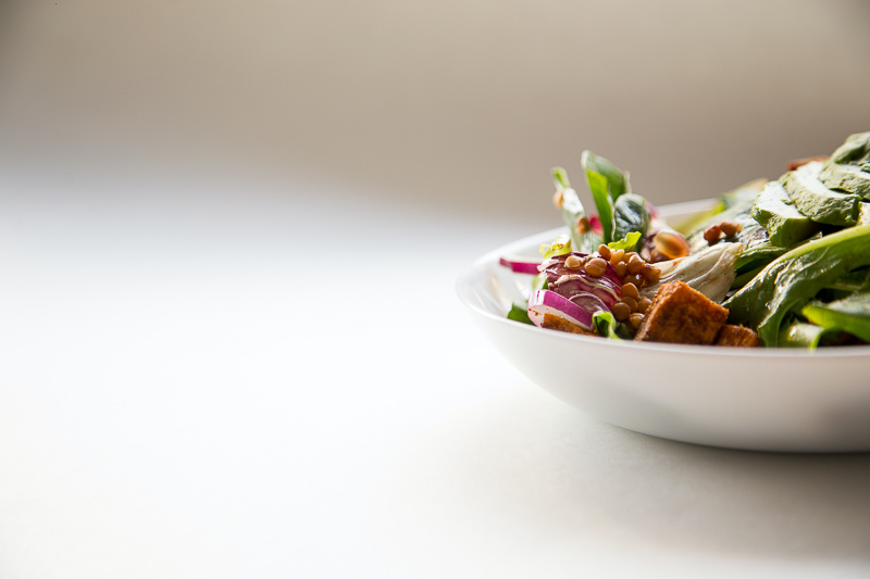 Fit bleiben in Corona-Zeiten gesund essen