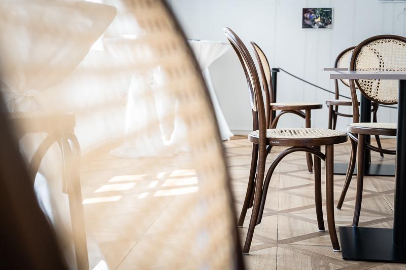 Café im DomQuartier