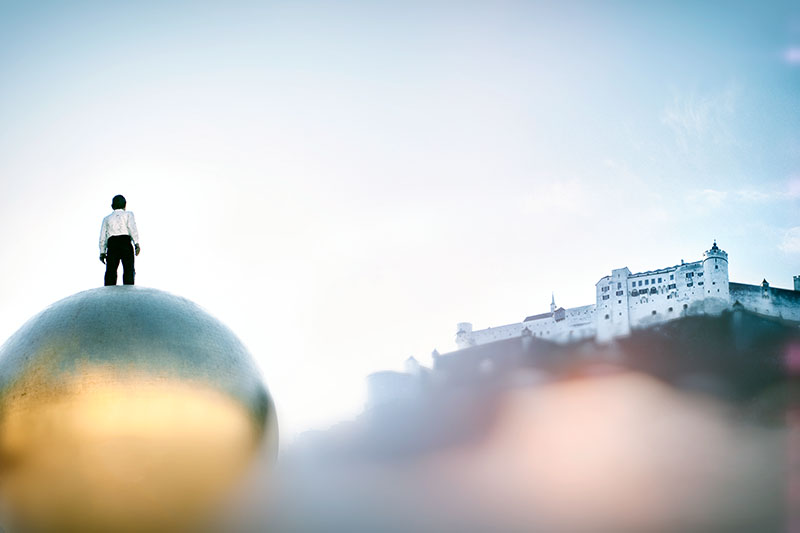 Goldene Kugel Salzburg