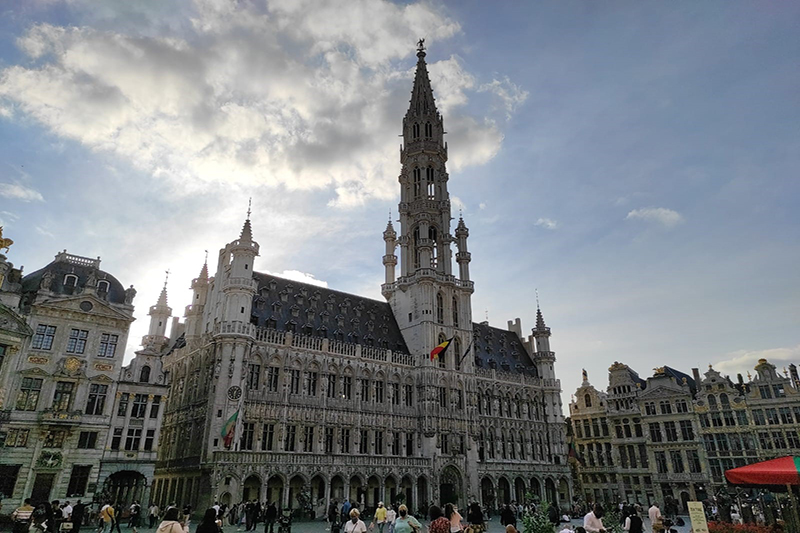BrüsselRauthaus